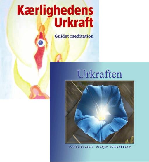 CD pakke - Kærlighedens Urkraft + Urkraften