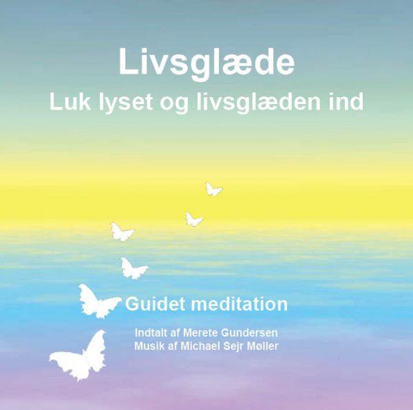 Livsglæde - CD