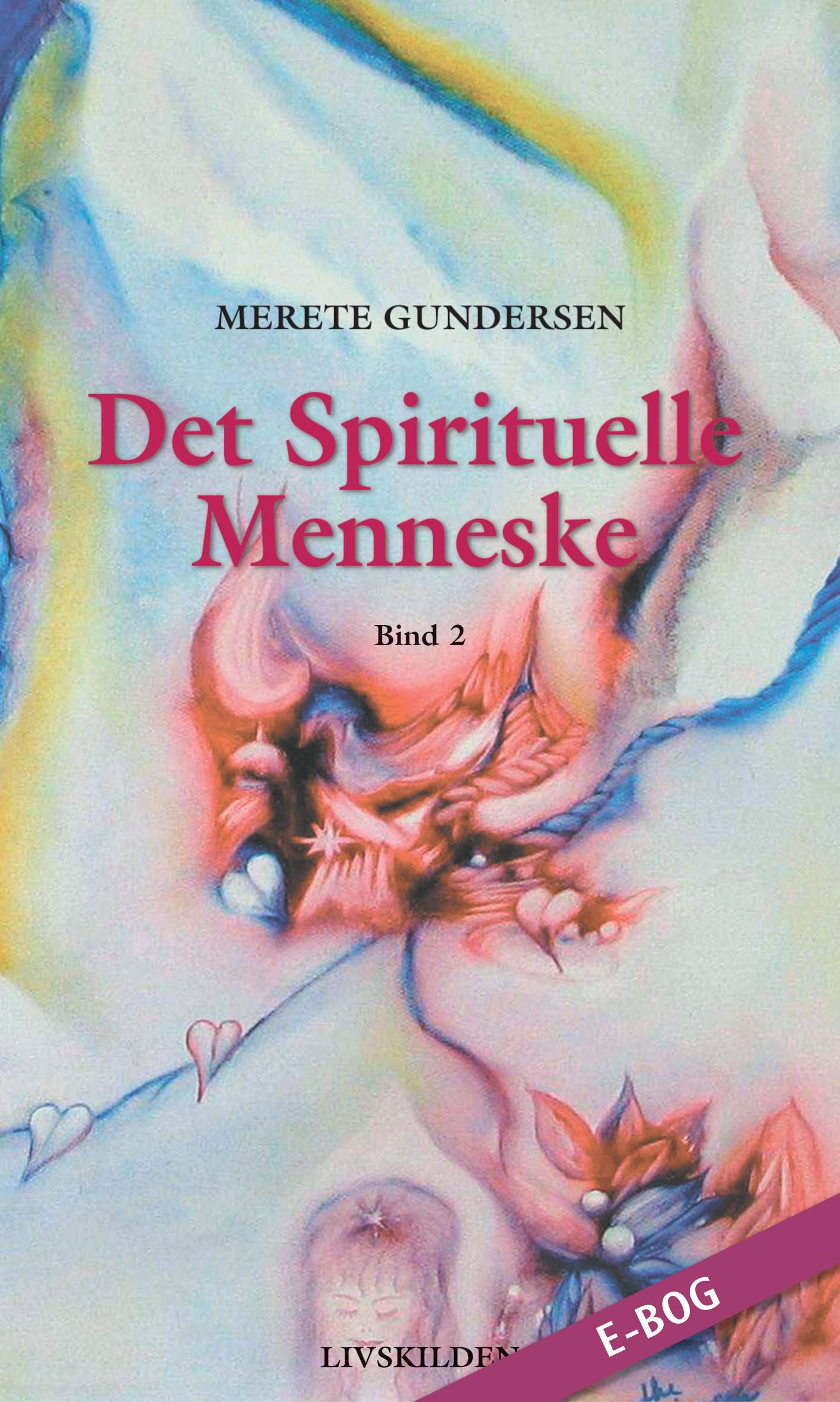 E-bog: Det Spirituelle Menneske 2