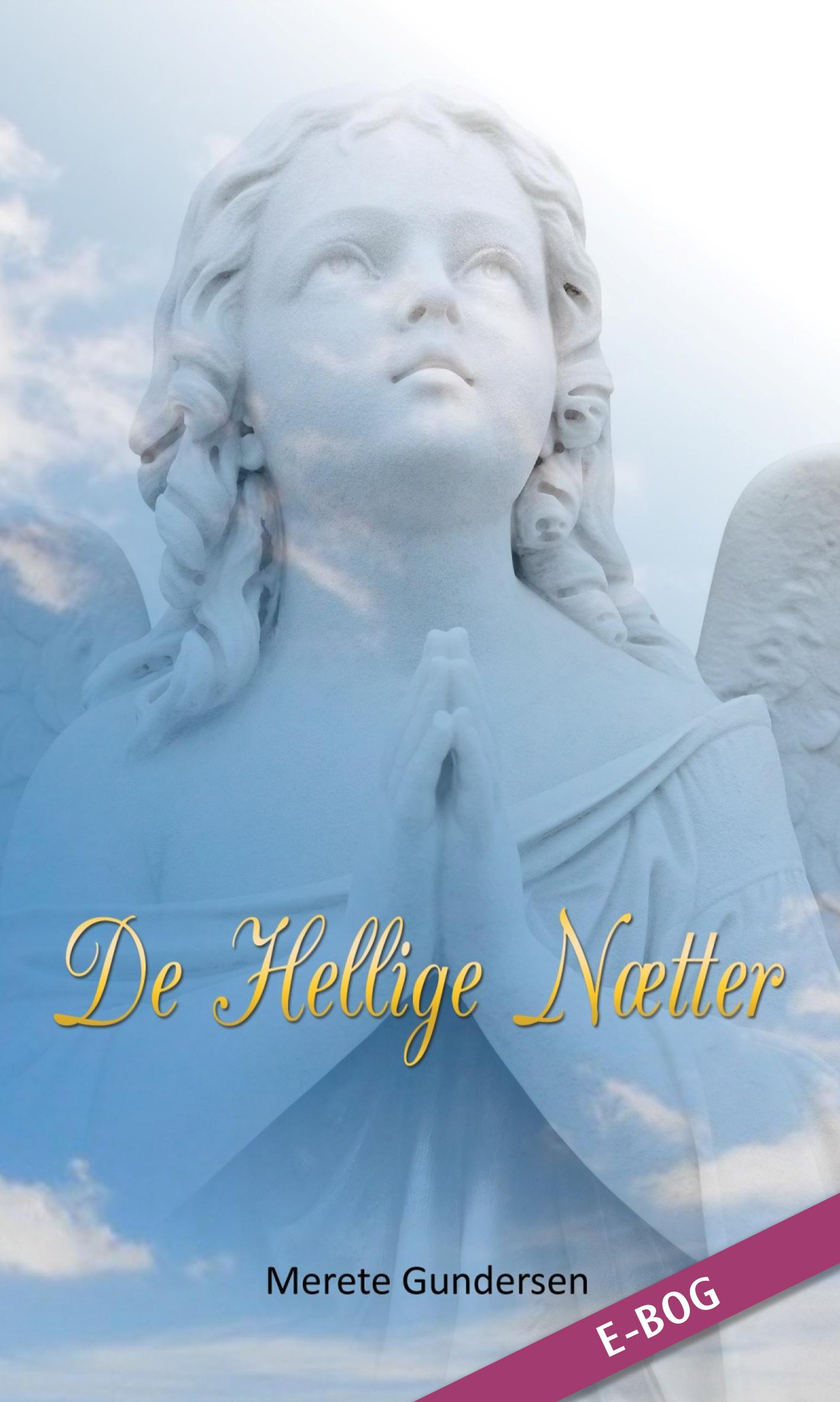 E-bog: De Hellige Nætter