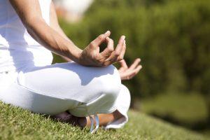 SIQ-Meditation