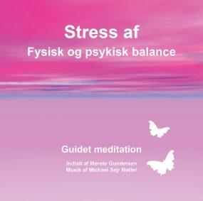 CD - Stress af