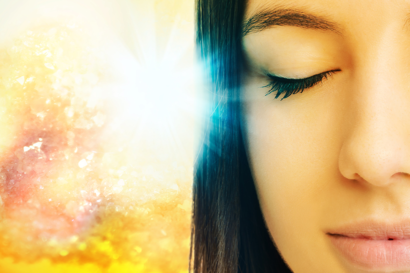 Stilhedens aktivitet og bevidstheden