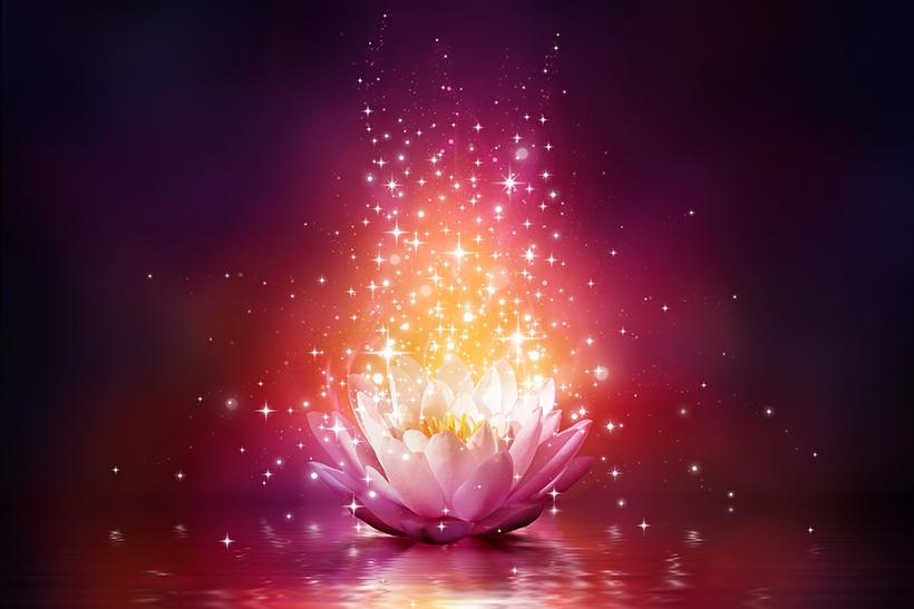 Kosmisk clairvoyance - en storslået gave