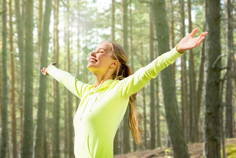 Styrkelse af dine chakraer og dine energier
