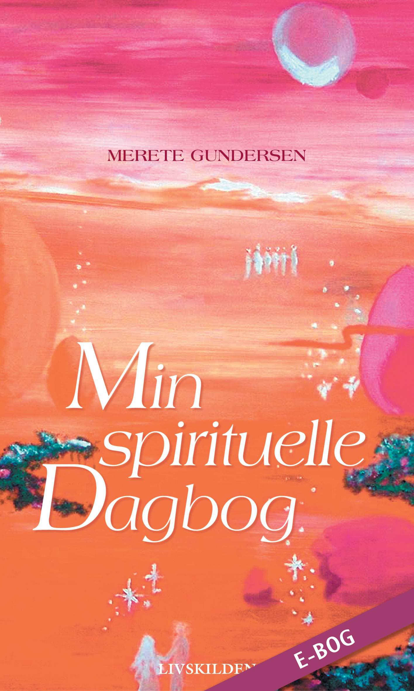 E-bog: Min Spirituelle Dagbog