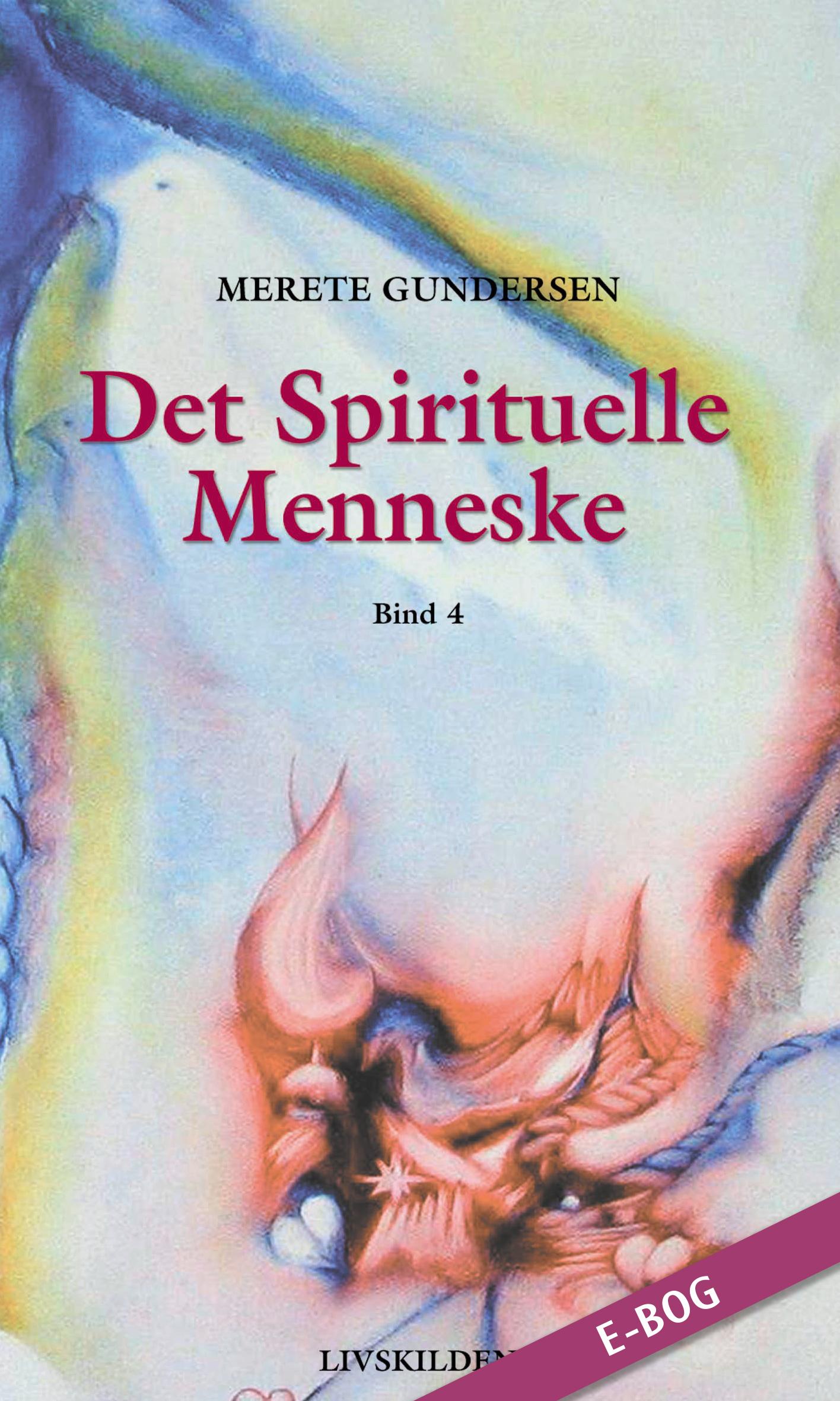 E-bog: Det Spirituelle Menneske 4