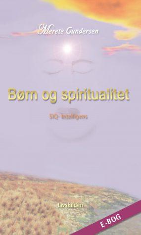E-bog: Børn og Spiritualitet