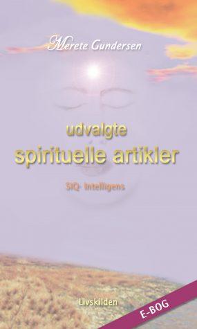 E-bog: Udvalgte spirituelle artikler