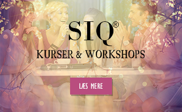 SIQ - Kurser og Workshops