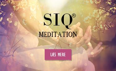 SIQ - Meditation