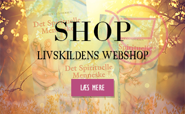 Livskildens webshop